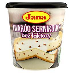 Twaróg Sernikowy bez laktozy