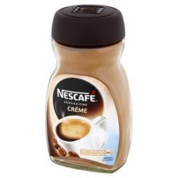 Sensazione Créme Kawa rozpuszczalna