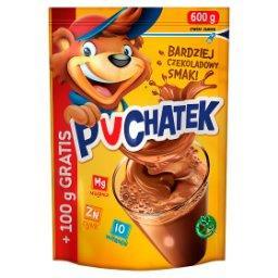 Napój kakaowy z witaminami