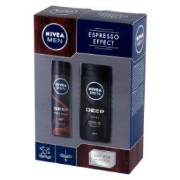 MEN Espresso Effect Zestaw kosmetyków