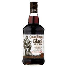 Black Spiced Napój spirytusowy