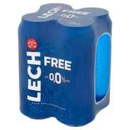 Free Piwo bezalkoholowe