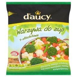 Warzywa do zup 7-składnikowe