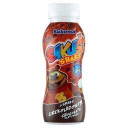 Bakuś Shake o smaku czekoladowym