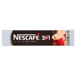 2in1 Coffee & Creamer Rozpuszczalny napój kawowy