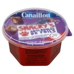 Snacky's Uzupełniająca karma dla dorosłych kotów z drobiem