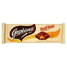 Toffino Czekolada mleczna nadziewana