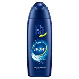 Fa Active Sport Ginkgo Żel pod prysznic 250 ml