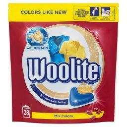Mix Colors Kapsułki do prania 616 g (28 sztuk)