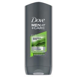 Men+Care Elements Żel pod prysznic
