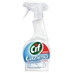 Łazienka Ultraszybki Spray