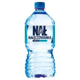 Naturalna woda mineralna niegazowana 1 l