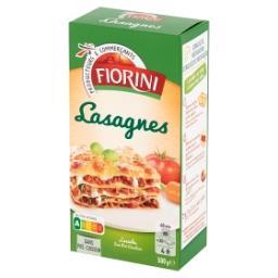 Lasagne Makaron ze świeżych jaj