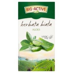Herbata biała aloes 30 g