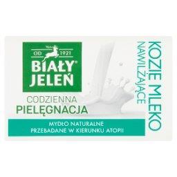 Hipoalergiczne mydło naturalne premium z kozim mleki...