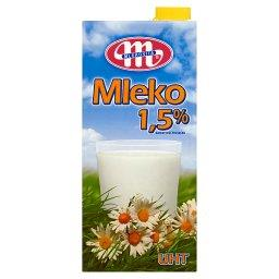 Mleko UHT 1,5% 1 l