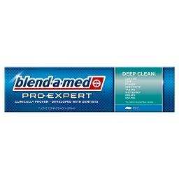 Protect Expert Deep Clean Pasta do zębów 100ml