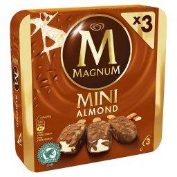 Mini Almond Lody  (3 sztuki)