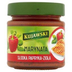 Marynata Słodka papryka-zioła