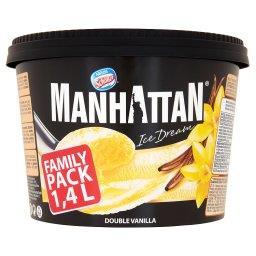 Ice Dream Lody waniliowe i lody o smaku waniliowym