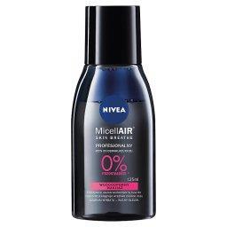 MicellAir Skin Breathe Profesjonalny płyn do demakijażu oczu makijaż wodoodporny