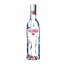 Finlandia Vodka cranberry 37,5% 0,5l