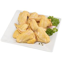 Skrzydła z kurczaka kukurydzianego świeże