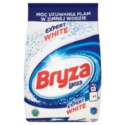 Lanza Expert White Proszek do prania białych tkanin ...