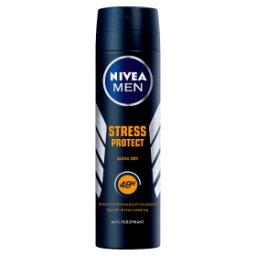 MEN Stress Protect Antyperspirant w aerozolu