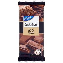 Czekolada 60% kakao