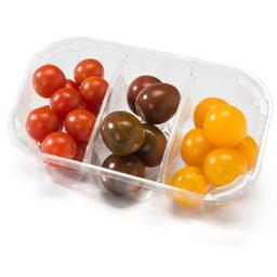 Pomidor cherry trzy kolory trimix