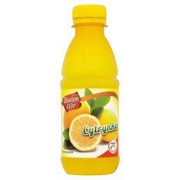 Cytrynka Zaprawa cytrynowa