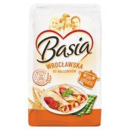 Mąka wrocławska typ 500