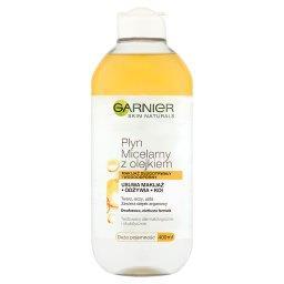 Skin Naturals Płyn micelarny z olejkiem