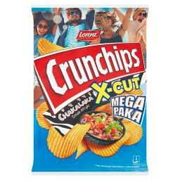 X-Cut Chipsy ziemniaczane o smaku chakalaka