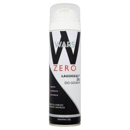 Zero Łagodzący żel do golenia
