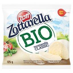 Arella Bio Ser mozzarella 125 g