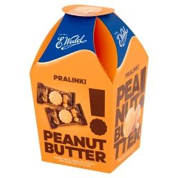 Peanut Butter Pralinki