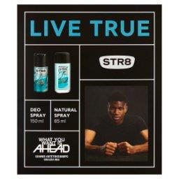 Live True Zestaw kosmetyków