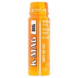 K-MAG B6 Suplement diety