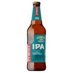 Sesyjne IPA Piwo jasne