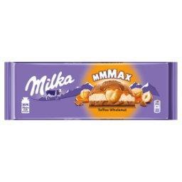 Mmmax Czekolada Toffee Wholenut