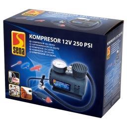 Kompresor 12V 250 PSI