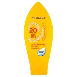 Sun Care Wodoodporny balsam do opalania SPF 20