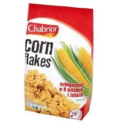 Corn Flakes Płatki kukurydziane