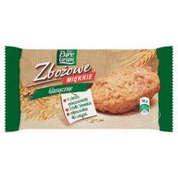 Pure Grain Zbożowe miękkie ciastka klasyczne