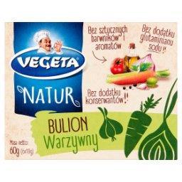 Natur Rosół warzywny 60 g