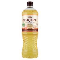 Beskidzki czysty olej rzepakowy 100% 1 l