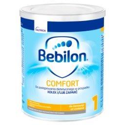 Comfort 1 Żywność specjalnego przeznaczenia medycznego dla niemowląt od urodzenia