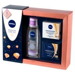 Premium Care 55+ Zestaw kosmetyków